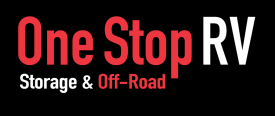ONE STOP RV<br />& Storage